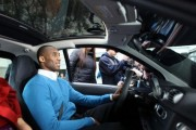 Smart Car China - Kobe Bryant 'Big, In The City'