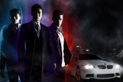 BMW China  - M Gladiators Campaign