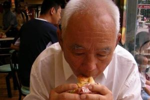 chinese-grandfather-eats-mcdonalds