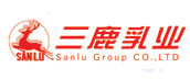 Sanlu Group logo: Sanlu is suspected of paying Baidu 3 million RMB to censor negative search results.