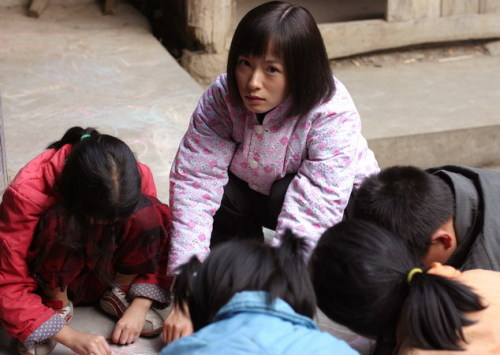 china-poor-children