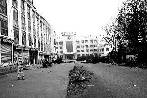 肥城市精神病院。该院曾收治新泰上访人员。