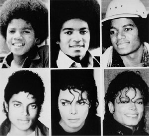 michael-jackson-over-the-years