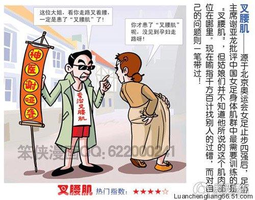 2009-chinese-memes-08-cha-yao-ji