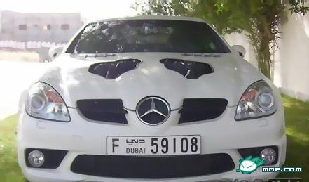 rich-chinese-kid-dubai-life-01-mercedes-benz