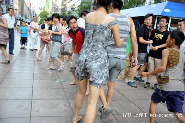 shanghai dating scene