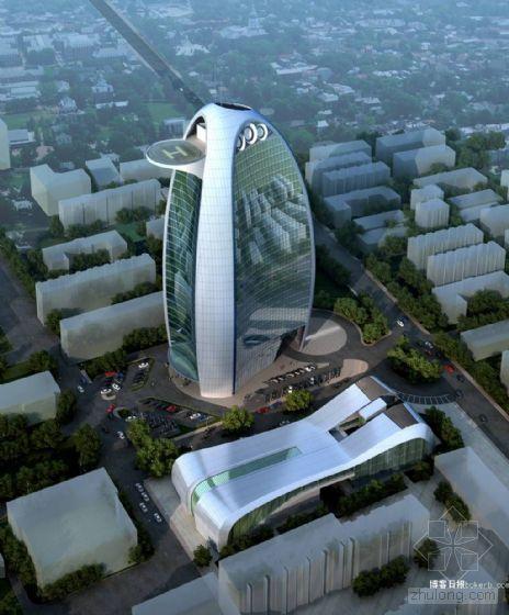 Peoples-daily-building-look-like-dubai-hotel-04