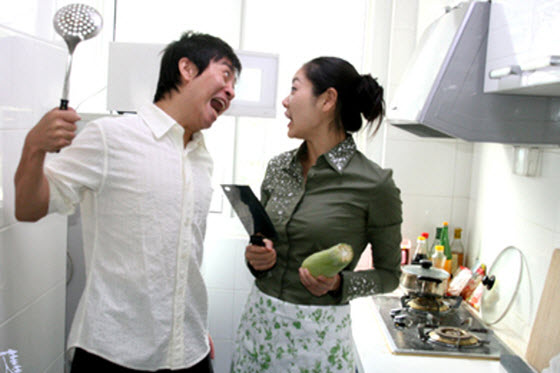 Chinese wives badmouth and complain about their husbands on a popular China BBS discussion forum. English translations of their comments from Shanghai Liba BBS.