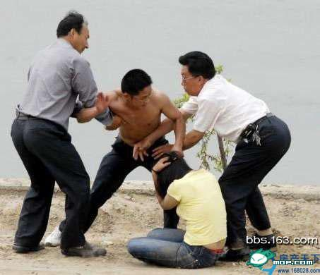 man beats fiancee (2)