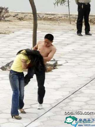 man beats fiancee (3)