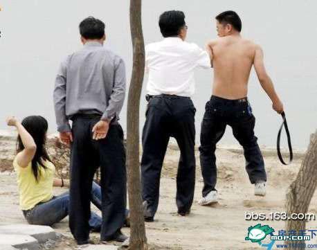 man beats unfaithful fiancee (3)