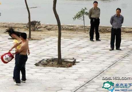 man hits unfaithful fiancee (2)