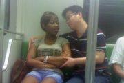shanghai-metro-black-chinese-couple