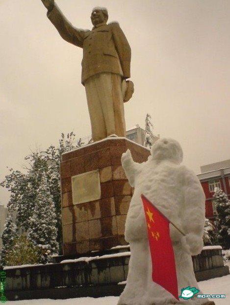 china-snow-sculptures-28-snowmao-zedong