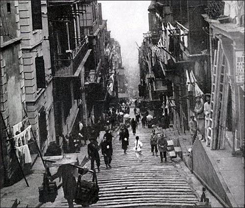 mary-smith-1932-hong-kong-stairs