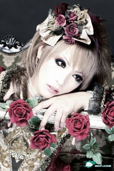 Hizaki roses