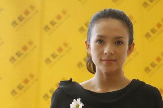 Donation Gate: Zhang Ziyi's Missing Earthquake Donations