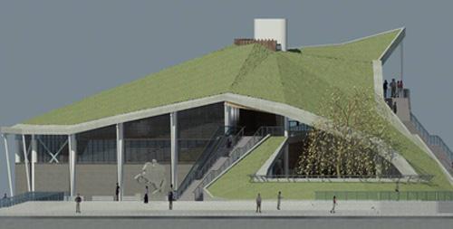 2010 Shanghai World Expo Venezuela Pavilion