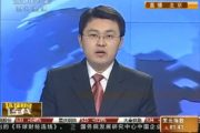 "CCTV anchorman or ""expert"" fails to memorize his lines and embarrasses himself on national television."