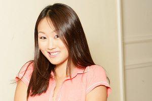 Evelyn Lin.