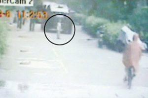 BMW driver runs over little boy 4 times, killing him.