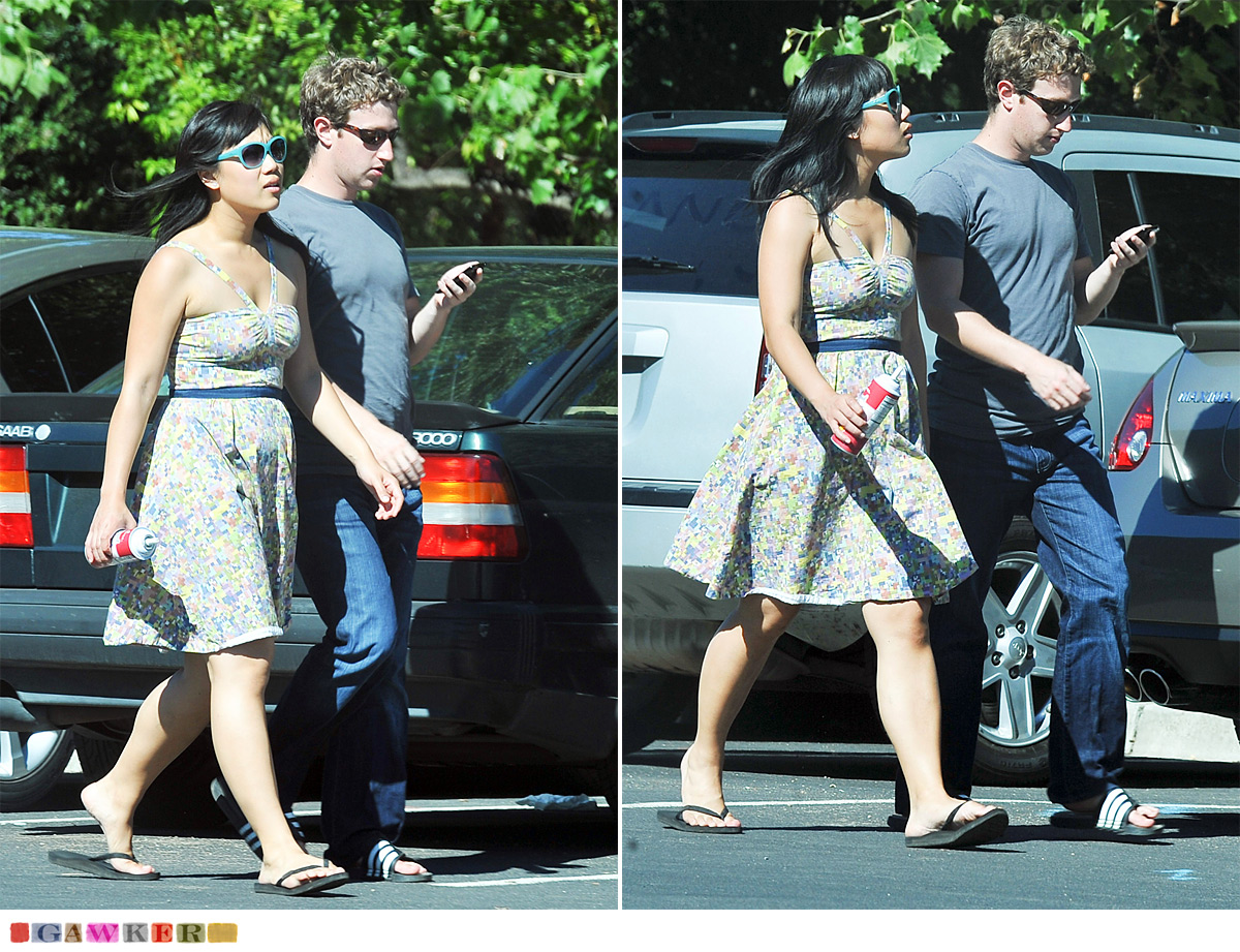 Image result for zuckerberg Chinese wife