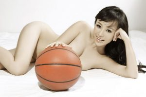 Han Yifei nude photographs.