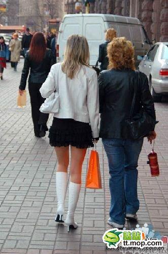 Ukrainian girls sex in ukrain think