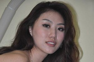 Hundreds of nude photos taken of Chinese fashion model ...
