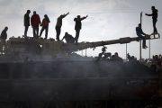 Coalition Strikes Against Libya, Chinese Netizen Reactions