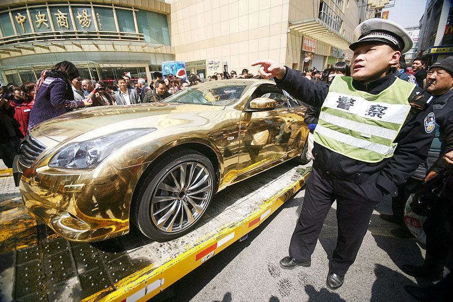 Chrome Cars Illegal Auto Cars