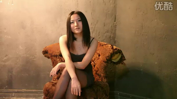 Canadian chinese girls