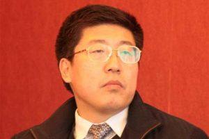 Dong Fan, Beijing Normal University Professor.
