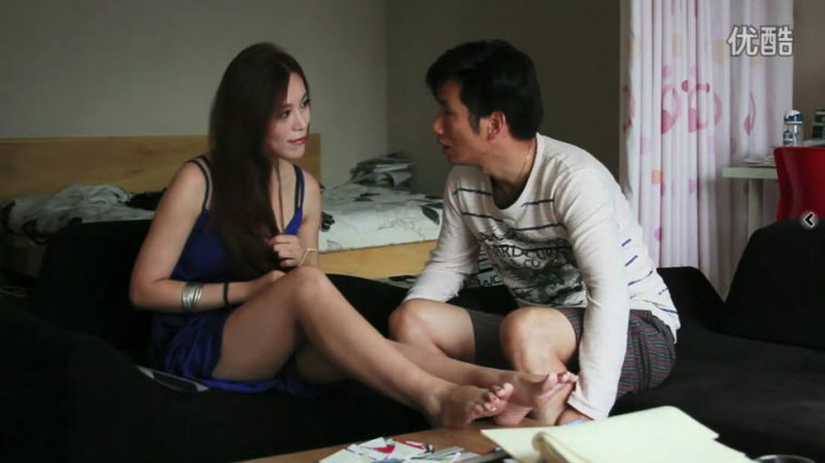 Funny viral video: Chinese husband more than happy to let wife be a rich man's mistress.