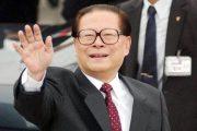 Jiang Zeming.