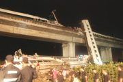 2011 July 23 Wenzhou high-speed rail accident.