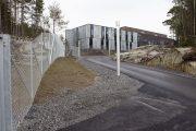 A Norway prison.