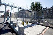 Norway prison Ila landsfengsel.