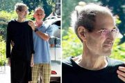 Steve Jobs resigns as CEO of Apple, Chinese netizen reactions to recent photos of him looking deathly frail.