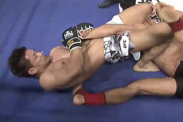 Chinese Yang Jianping victorious over Japanese Sakano Nozomi.