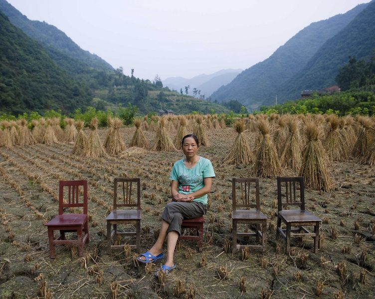 rural china A journey that takes in the cosmopolitan city of shanghai and also explores the rural side of china which is absolutely stunning but often overlooked.