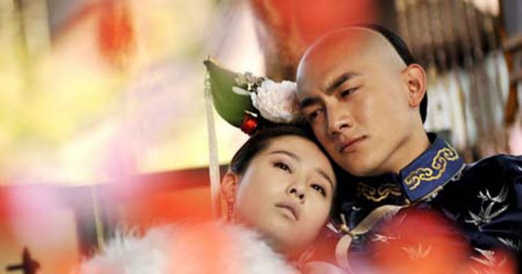 Chinese time travel television drama.
