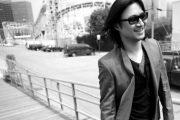 Wang Feng, Chinese singer.