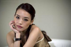 Shu Qi, aka Hsu Chi.