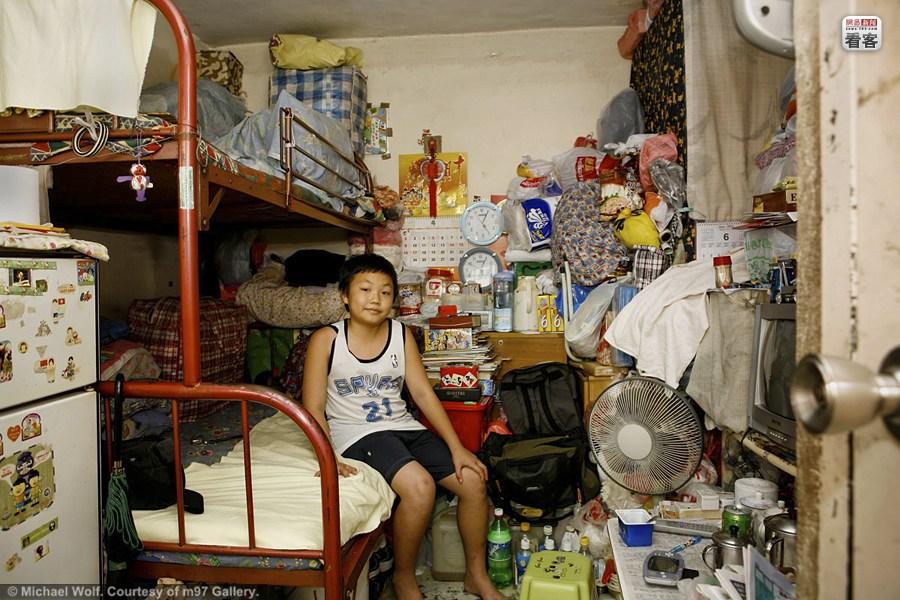 Rent Apartment In Hong Kong