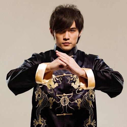 Jay Chou 01