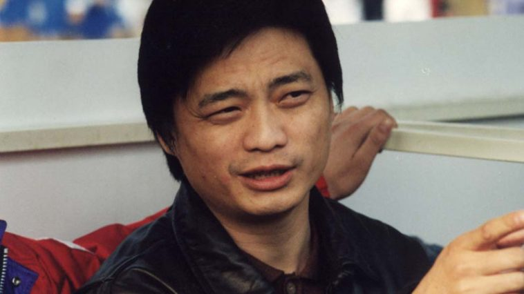 Cui Yongyuan, a famous Chinese host and presenter on CCTV.