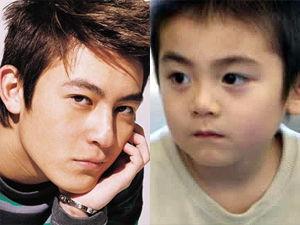 Little Chen Guanxi/Edison Chen