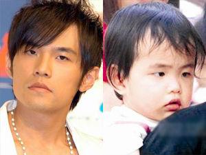 little Zhou Jielun/Jay Chou