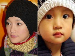 little Zhou Xun